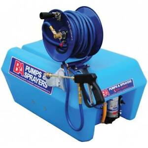 BA EZI Spot Sprayer 100L - on sale ! brand new Stanthorpe Southern Downs Preview