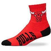 Chicago Bulls Socks