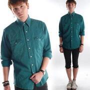 Wrangler Denim Shirt