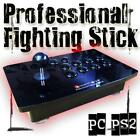 PS2 Arcade Stick
