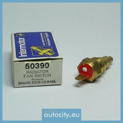 Intermotor 50390 Interrupteur de temperature, ventilateur de radiateur