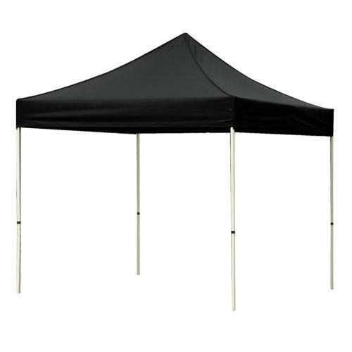 Ez Up Canopy : Ez up canopy commercial ebay