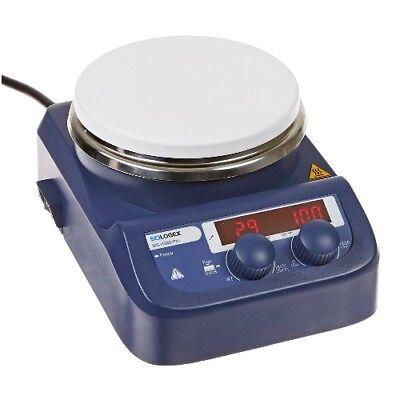 Scilogex 86143101 Ms-h280-pro Led Digital Hotplate Stirrer 280c 1500 Rpm