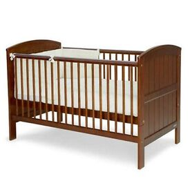 Mamas and Papas Cot Bed Brand new in box.