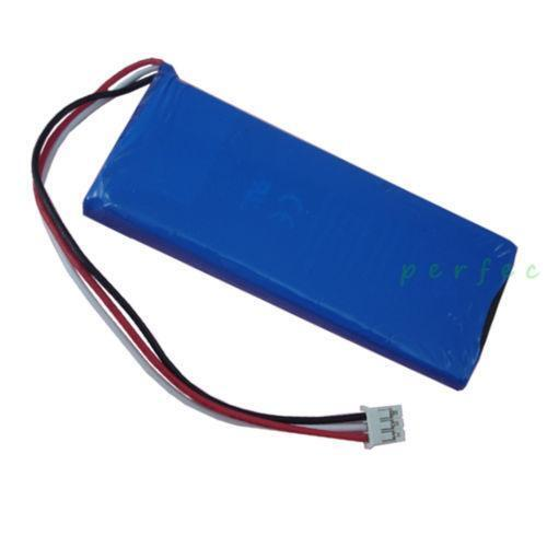 Polymer Lithium Ion Battery Ebay