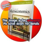 Principles of Microeconomics Mankiw