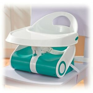 Summer Infant Sit 'N Style Booster Seat + Extra Booster Seat