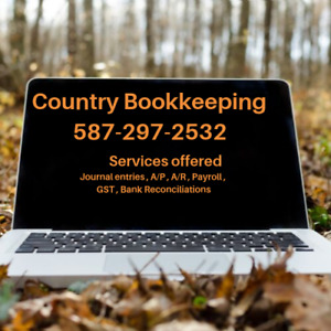 COUNTRY BOOKKEEPING