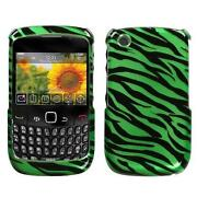 Blackberry Curve 8530 Zebra Case