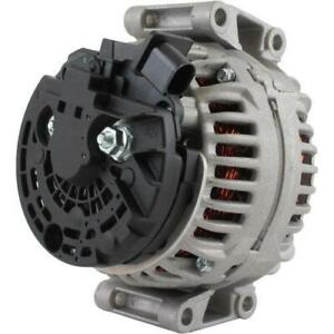 mp Alternator Replaces Bosch 0-124-525-054  0-124-525-055