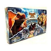 Dinosaur King Trading Card Game