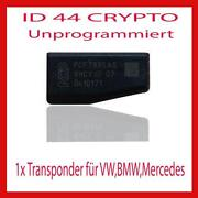 Transponder VW