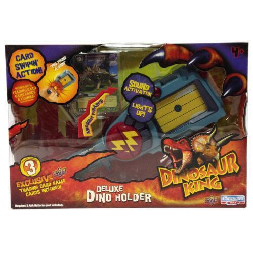 Dinosaur King Toys : Dinosaur king cards ebay