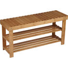 Bamboo Benches