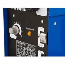 Dynamic power gasless mig welder 130amp Athol Park Charles Sturt Area Preview