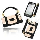 iPhone 5 Silicone Handbag Case
