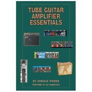 Tube Amplifier Book