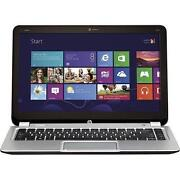 HP Envy TouchSmart Ultrabook