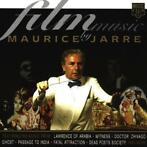 cd ost film/soundtrack - Maurice Jarre - Film Music By
