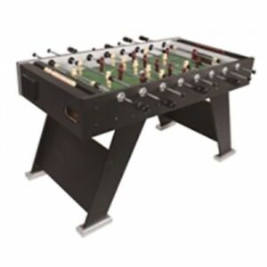 Brand New 60'' Foosball Table Soccer Game Table-Only 500