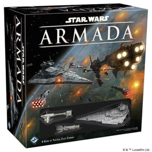 Star Wars Armada Core Set FFG Asmodee NIB