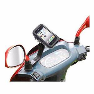 E-Bike Smart Phone Holder (Water Proof) Melbourne CBD Melbourne City Preview