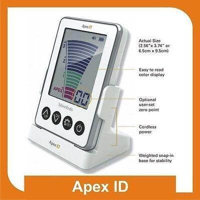Sybron Endo Apex Id Digital Apex Locator Axis