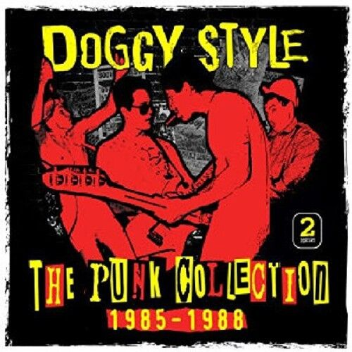 Doggy Style - Punk Collection 1985-1988 [New CD]