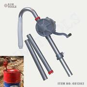 Hand Fuel Pump