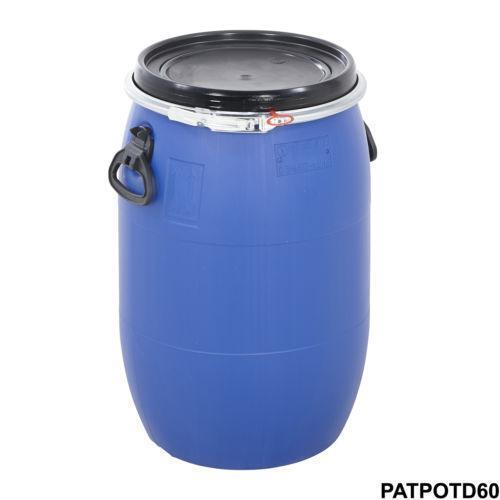 Barrel Drum Business Office Amp Industrial Ebay