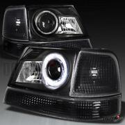 Ford Ranger Headlights