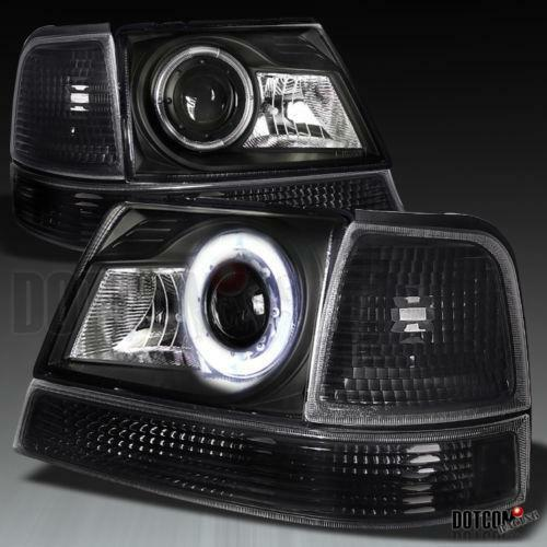 Ford Ranger Headlights Ebay