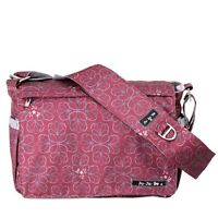 JU-JU-BE Diaper Bag, BRAND NEW, model CHERRY TWIRL, with tags