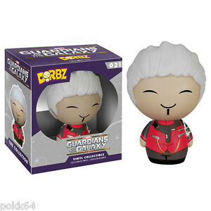 The Guardians of Galaxy Vinyl Sugar Dorbz Figurine samlaor nr. 021