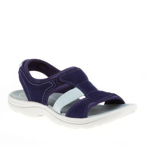 Easy Spirit White Sandals Ebay