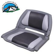 Fold Down Boat Seats