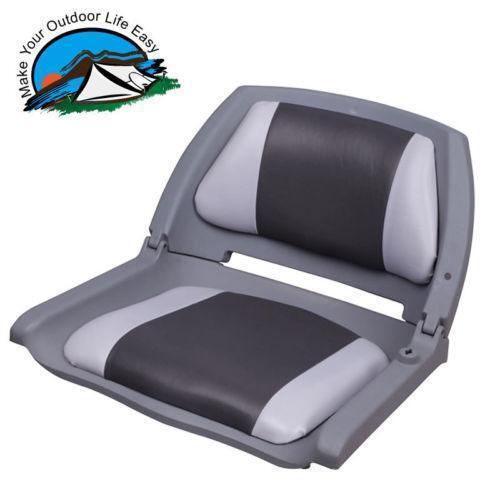 Fold Down Boat Seats Ebay