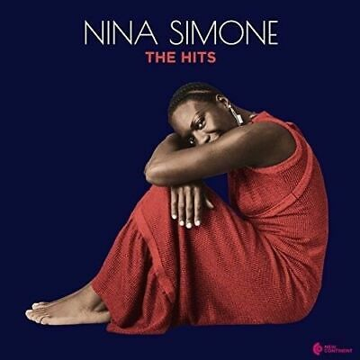 Simone, NinaThe Hits (Gatefold Edition 180 gram) (New Vinyl)