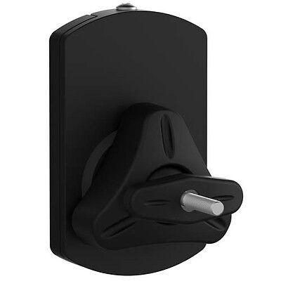 Paar Lautsprecherhalter Box Wandhalter Neigbar Dehbar Teufel, Bose, JBL, Canton