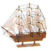 Model Sailboat