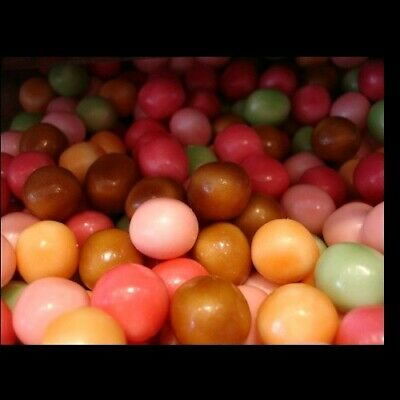 TRADITIONAL MAOAM PIN BALLS LOOSE 720g PACKS HAND PACKED