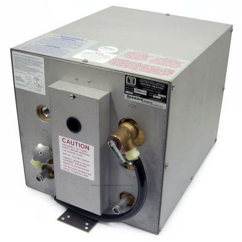 Tankless Water Heater For Boats : Boat water heater ebay