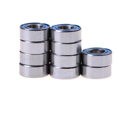 2Z 5 Miniatur Kugellager Miniaturkugellager MR 105 ZZ
