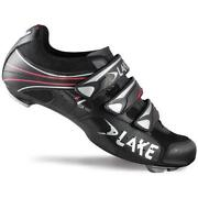 Leather Cycling Shoes