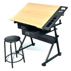 PROFESSIONAL ART TABLE perfect condition