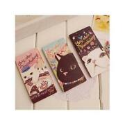 Memo Note Pad Sticker