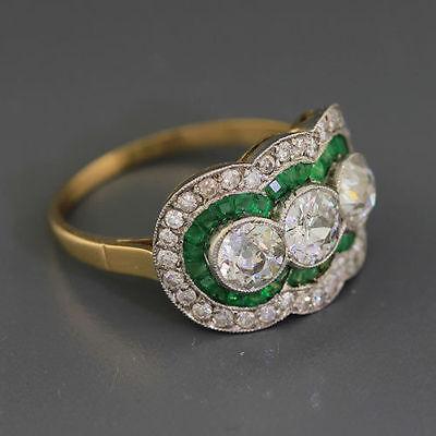 Should I Buy An Antique or Vintage Engagement Ring
