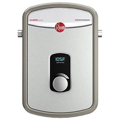Rheem RTEX-13 240V Heating Chamber Residential Tankless Wate