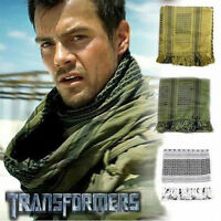 Army Military Shemagh Tactical Scarf Bandanas Head Scarves
