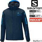 Salomon Ski Jacket Mens